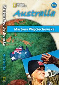 Burda Książki NG Martyna Wojciechowska Australia. Kobieta na krańcu świata