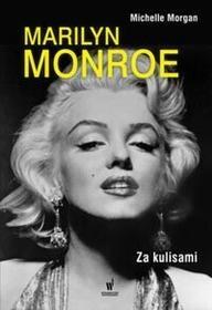 Dolnośląskie Marilyn Monroe Za kulisami - Michelle Morgan