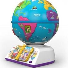 Fisher Price Edukacyjny Globus Odkrywcy DRJ85