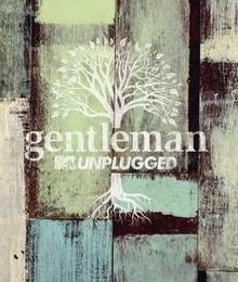 Gentleman MTV Unplugged Blu-ray)
