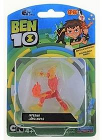Epee Ben 10 Mini Figurka Blister Inferno 29441