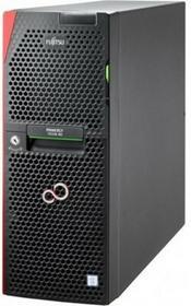 Fujitsu TX1330M3 E3-1220v6 1x8GB 2x1TB DVD 1Y