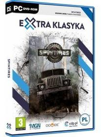 SpinTires EK PC