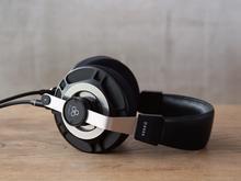 Final Audio Design D8000 czarno-srebrne