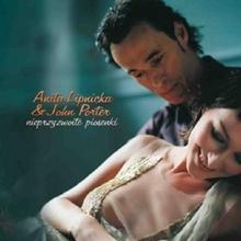 Nieprzyzwoite Piosenki Digipack CD Anita Lipnicka John Porter