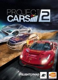 Slightly Mad Studios Project CARS 2 + DLC