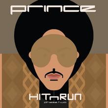 Hitnrun Phase Two CD Prince