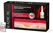 Farmona RADICAL Med Kuracja Pobudzająca porost włosów15x5ml 1234590688
