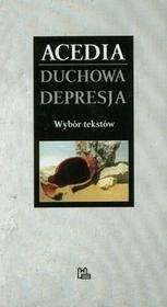 Acedia Duchowa depresja - Tyniec