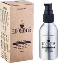 Roomcays Coloris Sp. z o.o. matujący krem do cery mieszanej dla mężczyzn z filtrem
