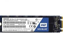 Western Digital Blue WDS500G1B0B