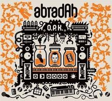 Ostatni Poziom Kontroli Digipack) CD) Abradab