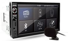 Radio samochodowe VORDON HT-852BT + Kamera cofania 4SMD