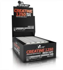 Olimp Sport Nutrition Kreatyna Creatine 30 caps