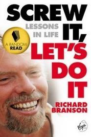 Branson Richard Screw It Let's Do It / wysyłka w 24h