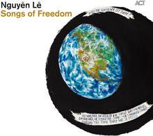 Nguyen Le Songs of Freedom Digipack)