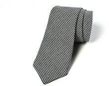 krawat PEPITO krata HANDMADE hisoutfit