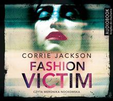 Fashion Victim audiobook CD) CORRIE JACKSON