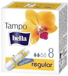 Bella TZMO S.A Tampony Tampo  Regular easy twist 8 szt BE-032-RE08-025