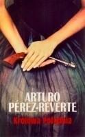 Królowa Południa (DEFEKT - NIEZNACZNY) Arturo Perez-Reverte