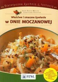 Wydawnictwo Lekarskie PZWL Właściwe i smaczne żywienie w dnie moczanowej - Muller Sven-David, Pfeuffer Christiane