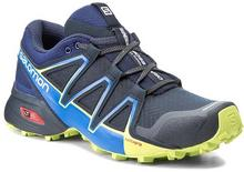 Salomon Speedcross Vario 2 L39452400 granatowy