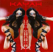 Kayah Stereo Typ Reedycja)