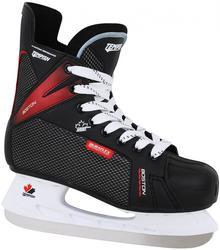 Tempish łyżwy Boston Black 36