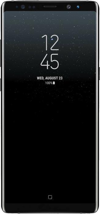 Samsung Galaxy Note 8 64GB Dual Sim Czarny
