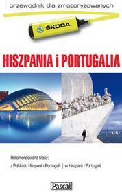 Pascal Hiszpania i Portugalia przewodnik dla zmotoryzowanych - Pascal