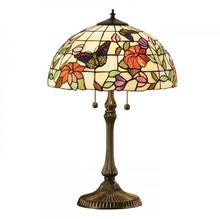 Butterfly Lampa stołowa TIFFANY 63997 INTERIORS 1900
