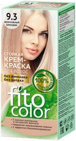 FITO Farba do włosów Fitocolor 9.3 Perłowy Blond FITOCOSMETICS