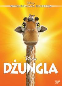 Galapagos Dżungla DVD) Steve Spaz Williams