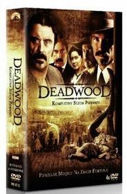 Deadwood Sezon 1 4DVD] David Milch