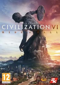 Civilization VI Rise and Fall DLC STEAM cd-key EU