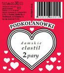 Kusiak Podkolanówki - ELASTIL 04-101-012