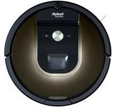 IROBOT Odkurzacz IROBOT Roomba 980 Raty,  + DARMOWY TRANSPORT! Super cichy RO980