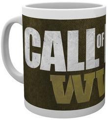 CALL OF DUTY CALL OF DUTY KUBEK COD WW2 WZÓR 1