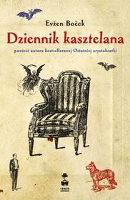 Stara Szkoła Dziennik kasztelana - Evzen Bocek