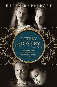 Helen Rappaport Cztery siostry