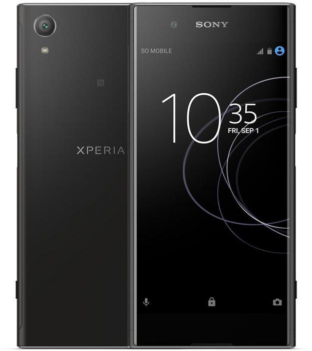 Sony Xperia XA1 Plus 32GB Dual Sim Czarny