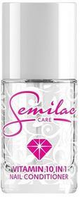 Semilac odżywka witaminowa do paznokci 10w1, 12 ml