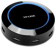 TP-Link TP-LINK 40W 5-Port USB Charger, up540 UP540(UK)