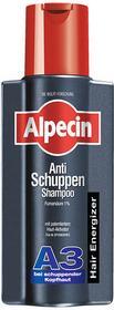 Alpecin szampon przeciwłupieżowy A3, 250 ml