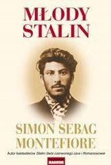 Magnum Młody Stalin - Simon Sebag Montefiore
