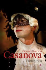Giacomo Casanova Casanova. Pamiętniki