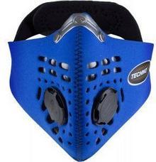 Respro Maska antysmogowa techno niebieski MASKA TECHNO BLUE M RESPO