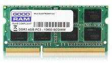GoodRam 4 GB GR1066S364L7/4G DDR3