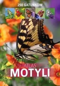 SBM Atlas motyli - Kamila Twardowska, Jacek Twardowski