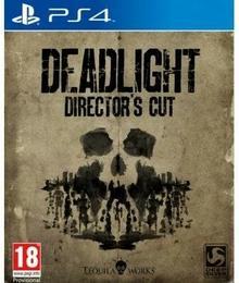Deadlight: Directors Cut PS4